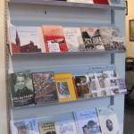 Bl.a. bøger om byggeforeninger i Valby (til salg)