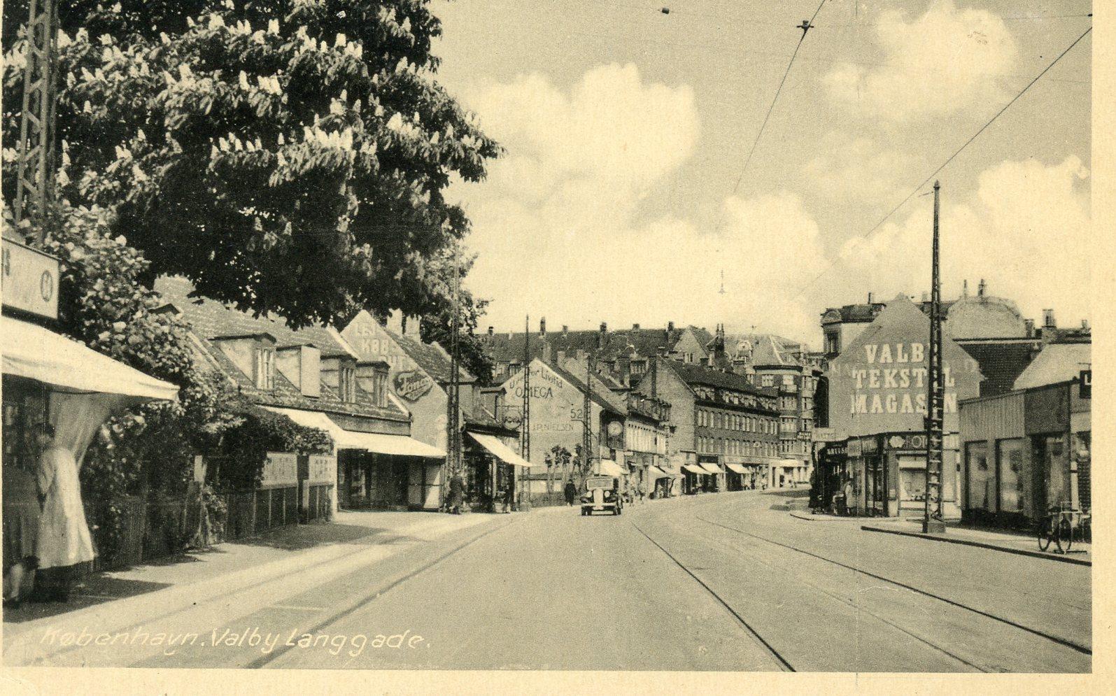 PostkortValbyLanggade