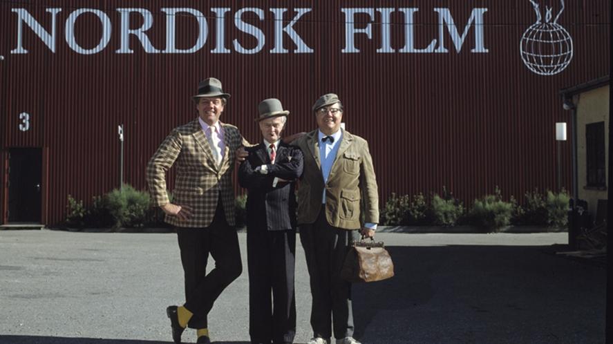 OlsenBanden NordiskFilm